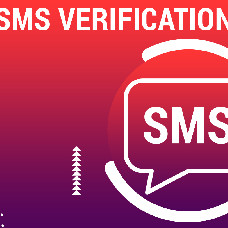 СМС подтверждение регистрации