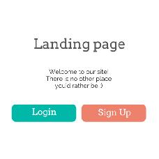 Модуль посадочных страниц