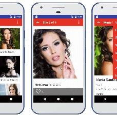 Нативные мобильные приложения для Android