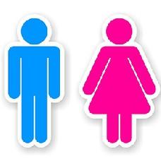 Вывод пользователей противоположного пола
