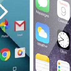 Мобильные приложения для iOS и Android - Открытый код
